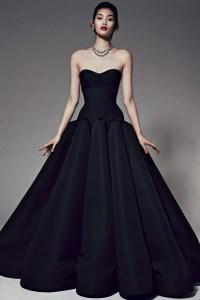 Zac Posen evening gowns | modXchange