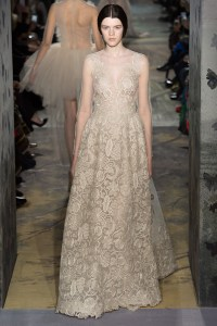 Valentino wedding dress | modXchange