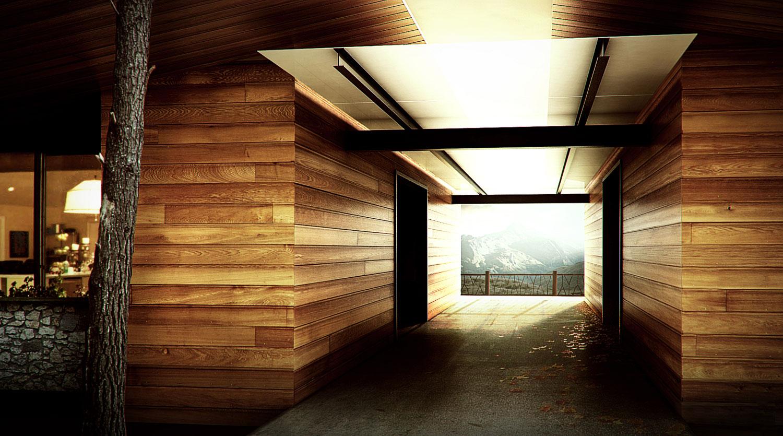 3D render portfolio  Juan Manuel Aleman  3D Generalist