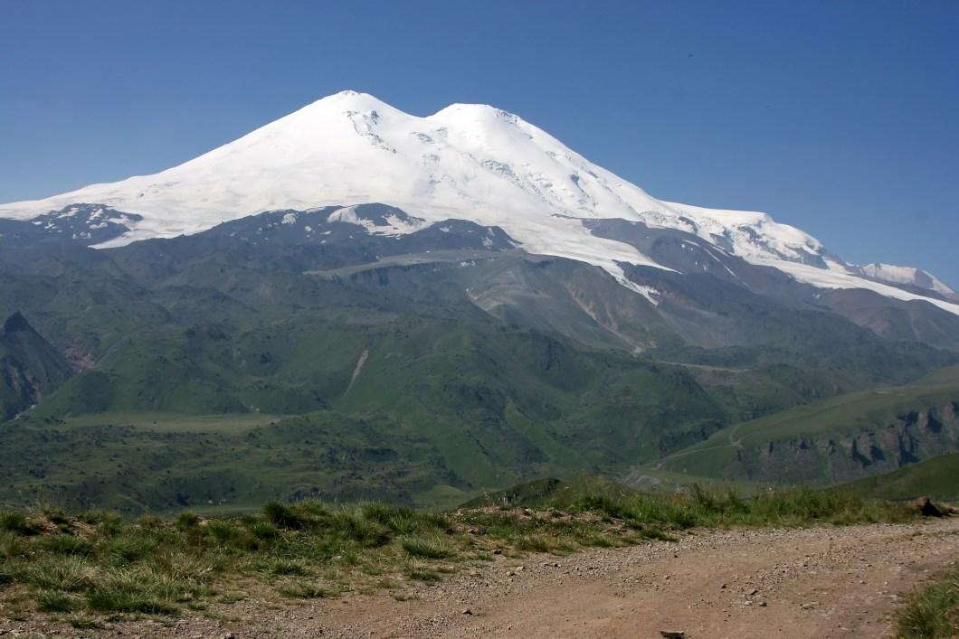 Mt_Elbrus