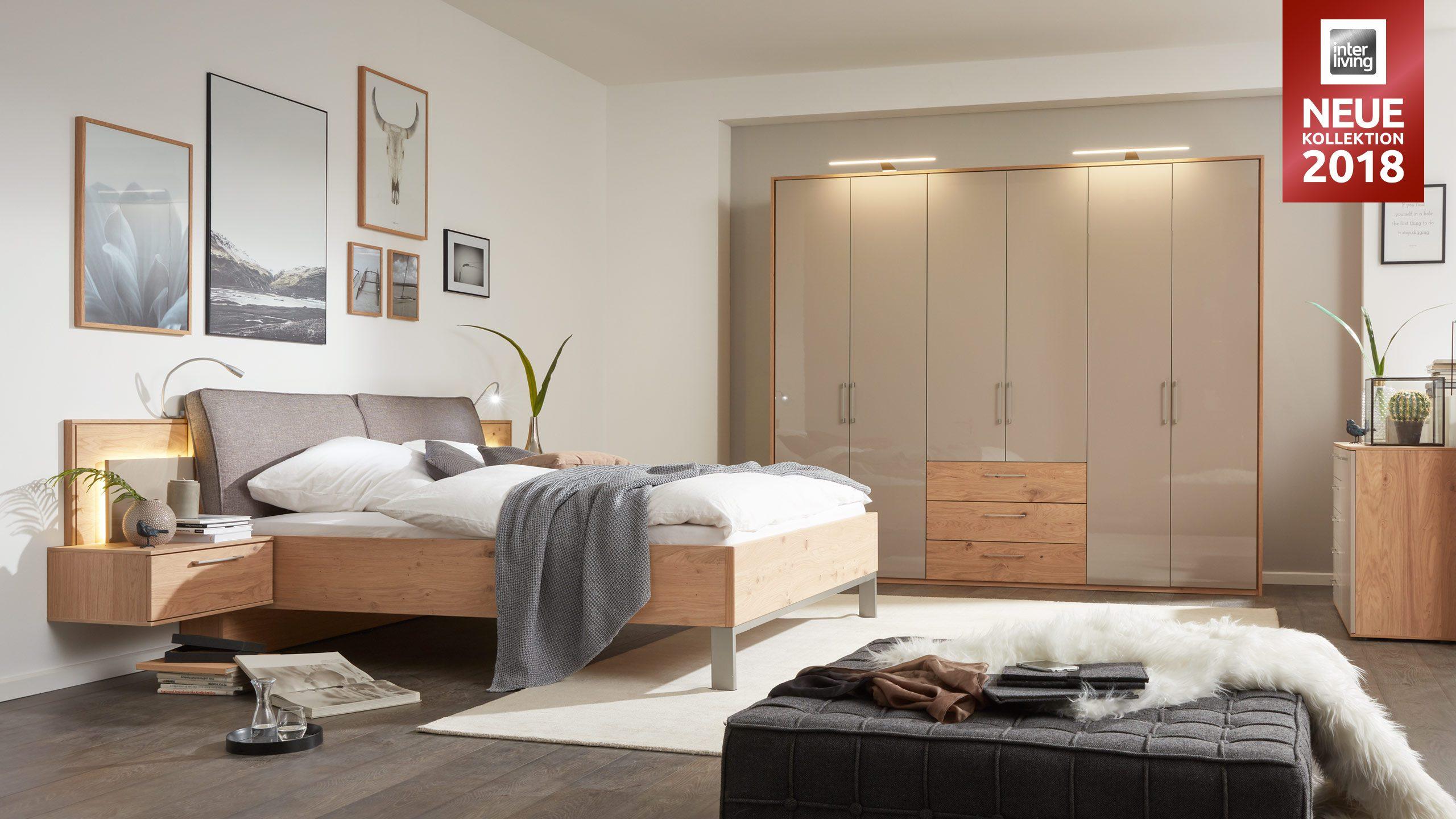 Schlafzimmer Komplett Musterring   Küche Vanille Gewischt ...