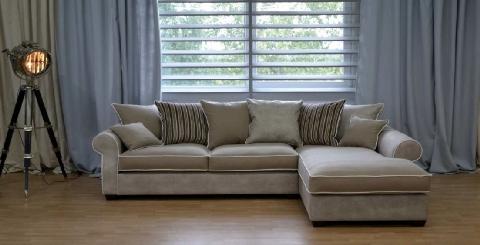 Sofa Montreal Landhaus  DAM 2000 Ltd  Co KG