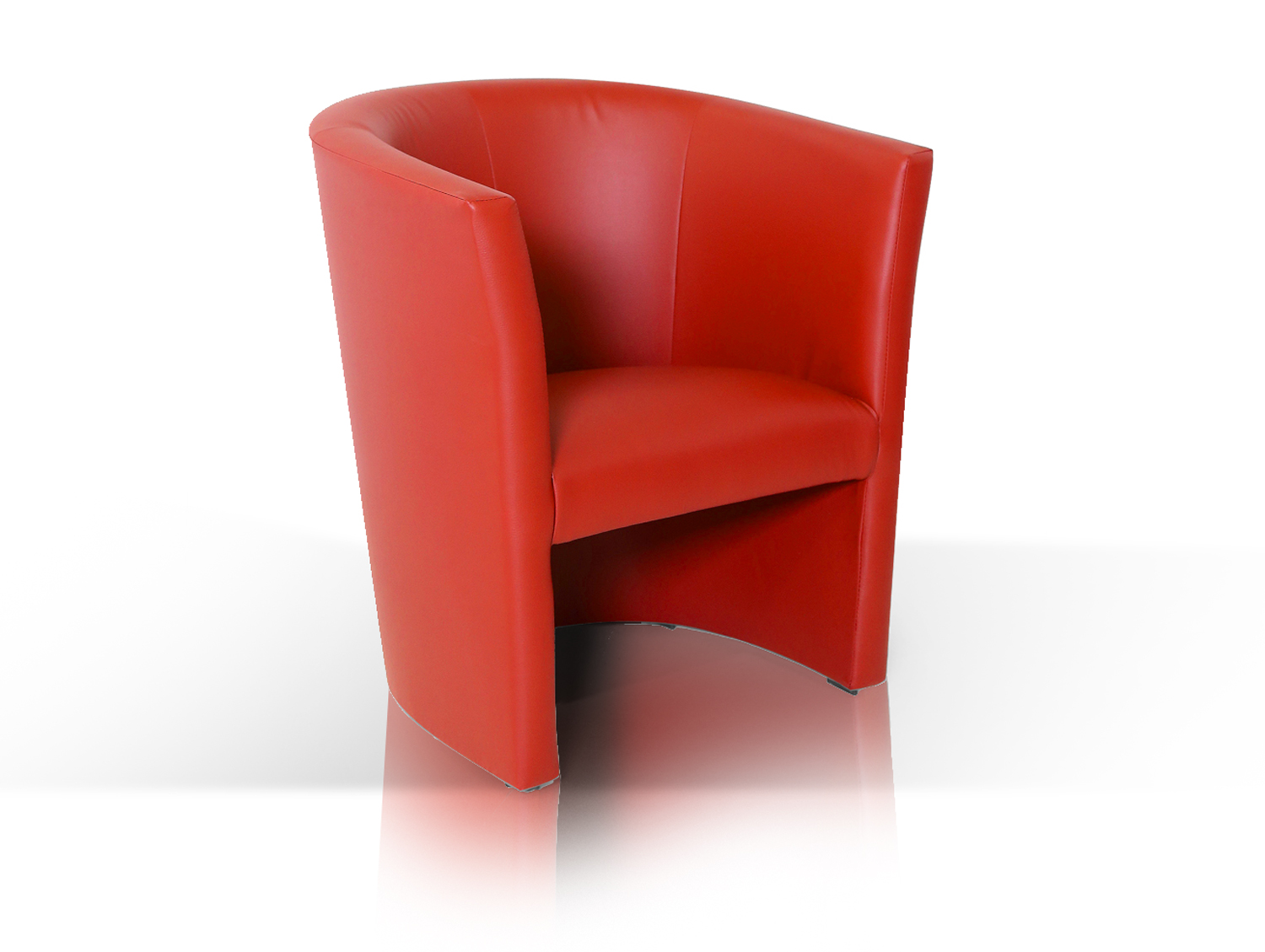 Sessel Charly Relaxsessel Mit Hocker Charly Polstersessel In 4 Farben