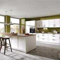 Landhaus Küche CREDO von Nobilia   Die Möbelfundgrube