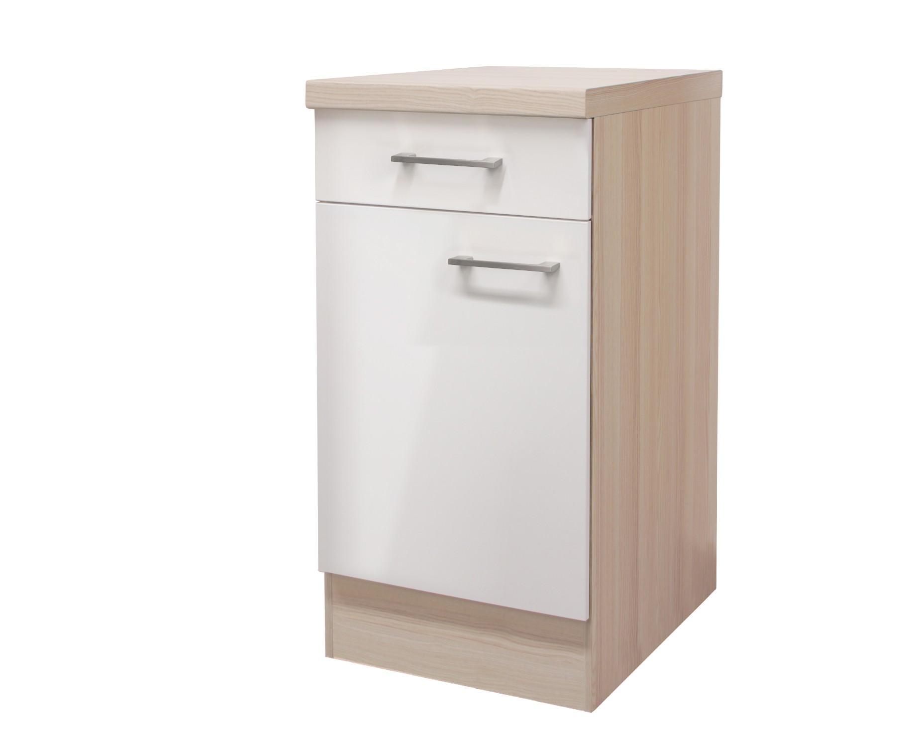 hochschrank küche 40 cm breit   apothekerschrank 40 cm