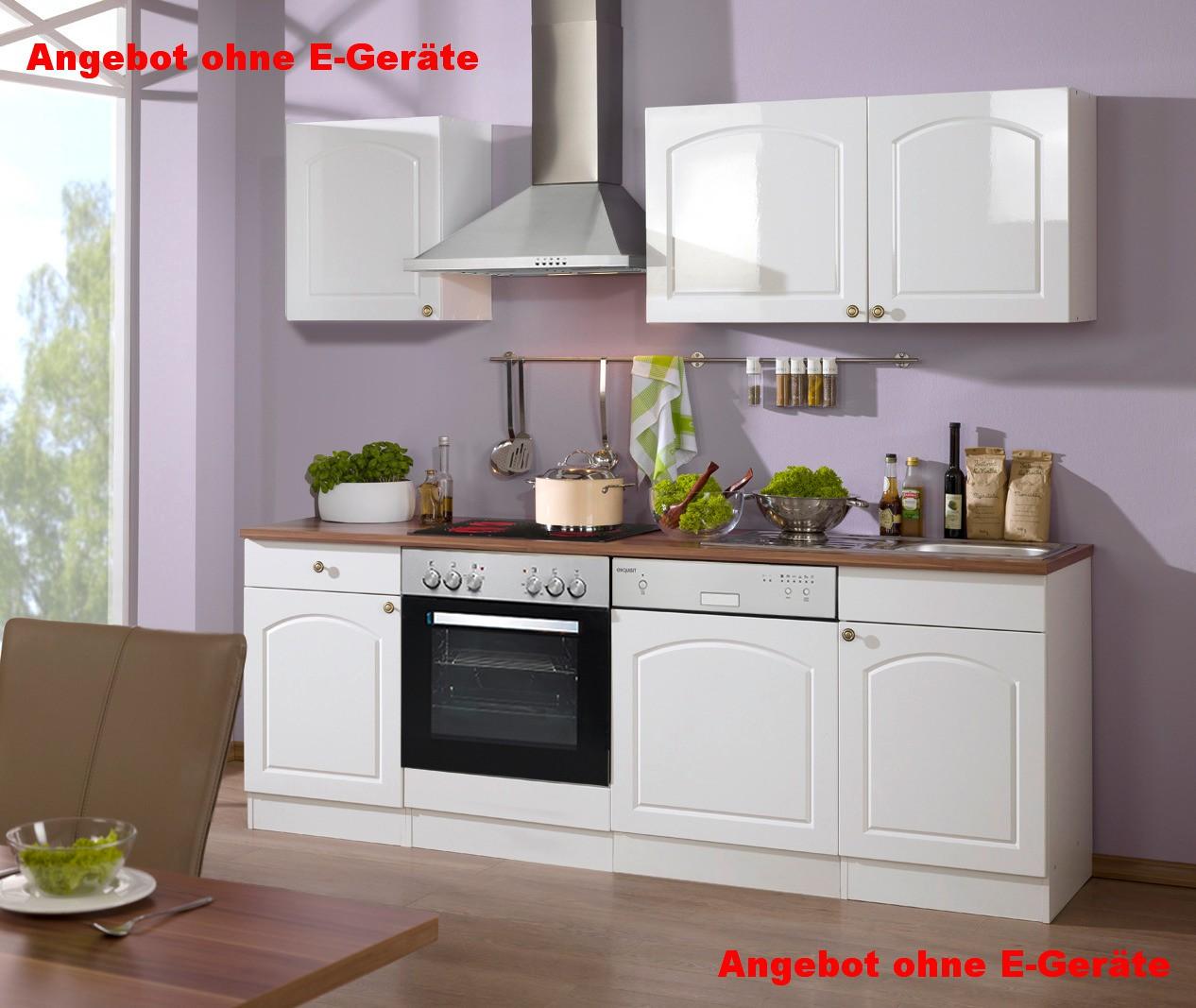 k chenzeile landhausstil g nstig k chenzeile k ln. Black Bedroom Furniture Sets. Home Design Ideas