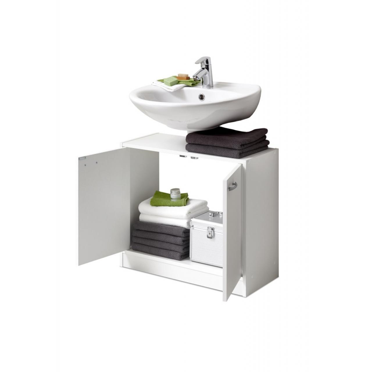 Badezimmer Unterschrank Offen Kleines Bad Mit Dachschrageherzberg
