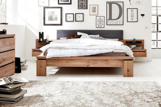 """Schlafzimmer Komplett Musterring   Kettnaker """"soma ..."""