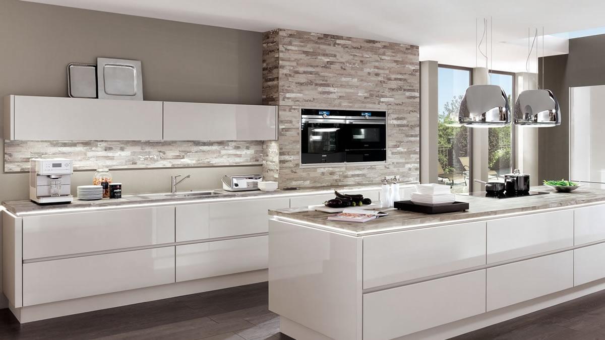 Küchen Möbel Mit Home Häcker Küchen