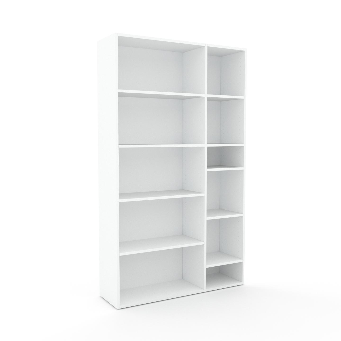Bücherregal Wand Regal Reizvoll Bücherregal Wand Weiß Ideen