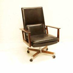 Ergonomic Chair Norway White Vanity Executive Desk Von Arne Vodder Für Sibast