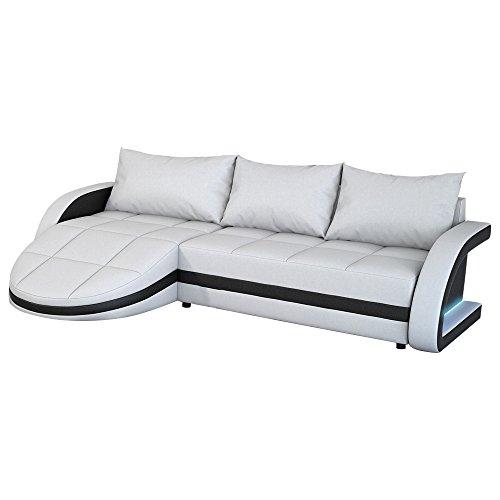 sofa 250cm 5 seater set with center table 250 cm breit affordable gallery of top xxl leder ottomane wohnzimmer gnstig bestellen mbel stunden couch mit