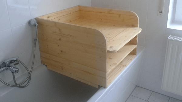 badewanne wickelaufsatz home sweet home. Black Bedroom Furniture Sets. Home Design Ideas