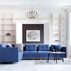 Zanotta Sofa Bed L Shaped Uae | Møbelgalleriet Stavanger Designmøbler