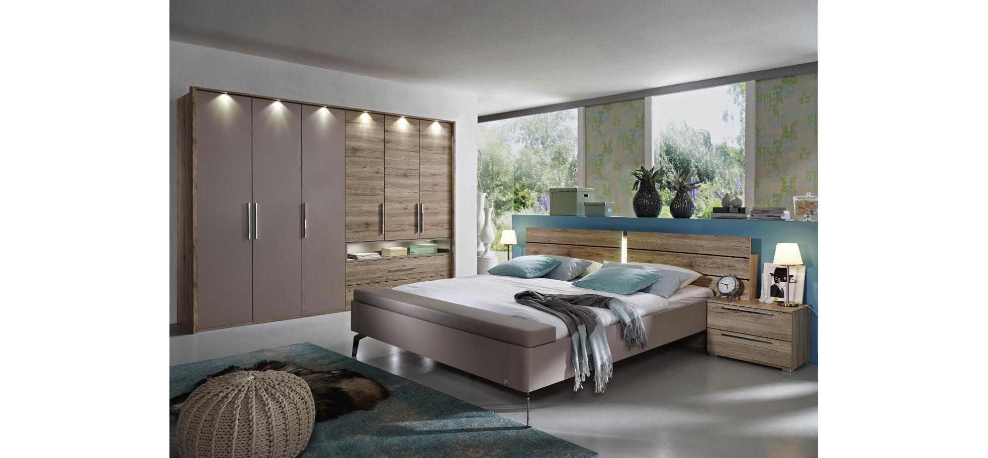 Schlafzimmer Braune Mobel Welche Wandfarbe Wandfarbe Grau