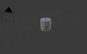 createcylinder