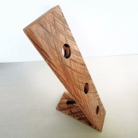 Wine Bottle Holder - moebl.co.nz