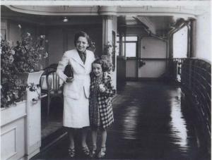 St. Louis Elly Reutlinger, Renate Reutlinger Juden Kirchheim Teck