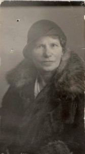Rosa Mantel, Ludwig Löb Mantel