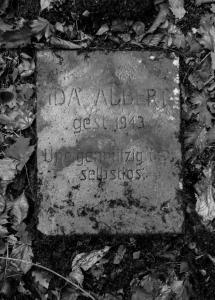 Juden Ottweiler, Aaron Albert, Emma Albert Cerf, Helene Albert Bensheim, Ida Albert, Judenhaus Wiesbaden, Herrngartenstr. 11