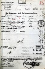 Nachmann Moshe Rubinstein, Alma Rubinstein Schreiber, Leo Lazarus Rubinstein, Margot Rubinstein Heineck, Judenhaus Wiesbaden Herrngartenstr. 11, Nerotal 43