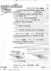 Leopold Weisbecker