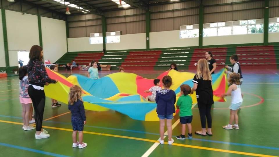 Inicio do programa municipal Sementeira 2017