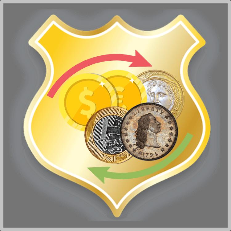 Saiba tudo sobre moedas e seu conceito, afinal, a moeda real não serve apenas para comercializar. Entenda o por que!<br /> Visite o site: