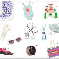 Onze 10 Zomer MustHaves!