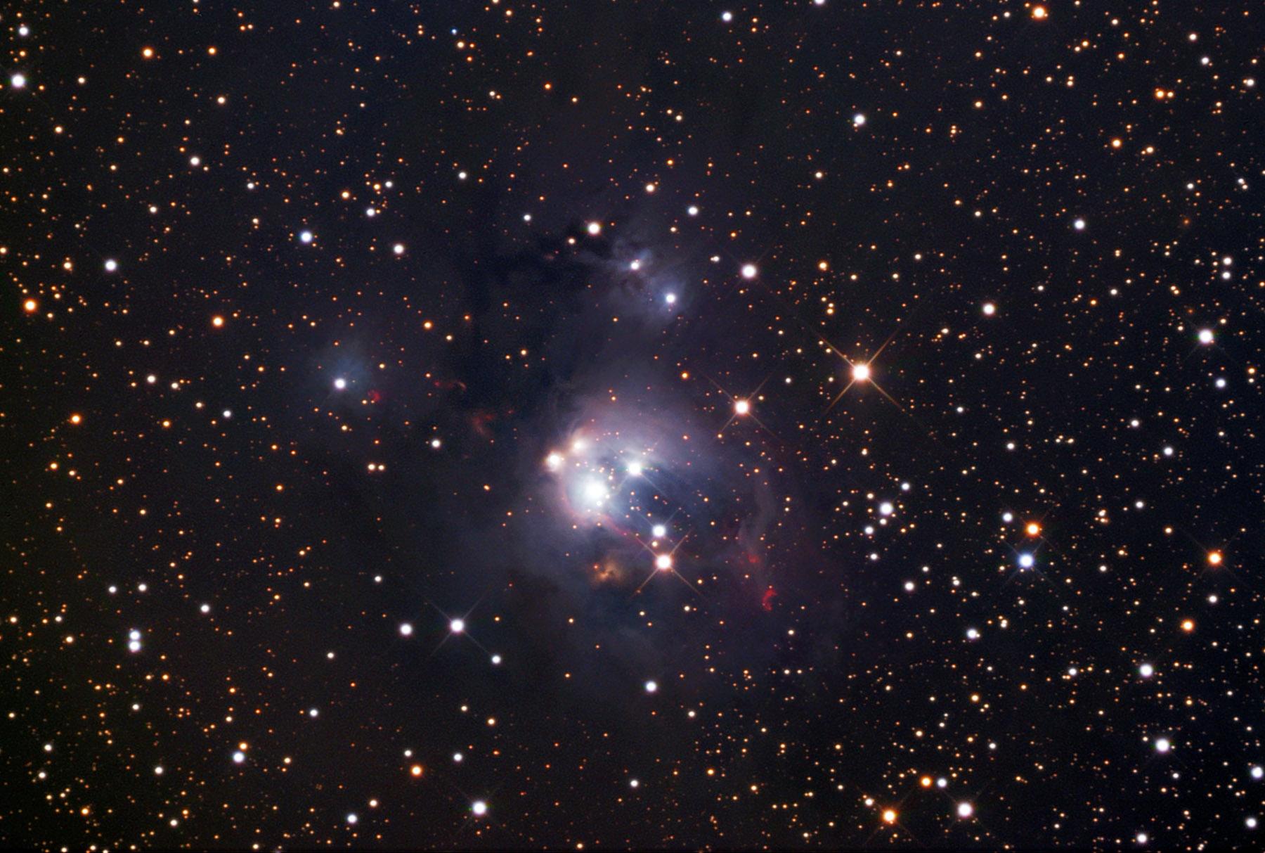 Sebesar Apa Kita di Alam Semesta  Info Astronomy