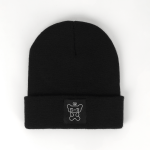 beanie crybaby front