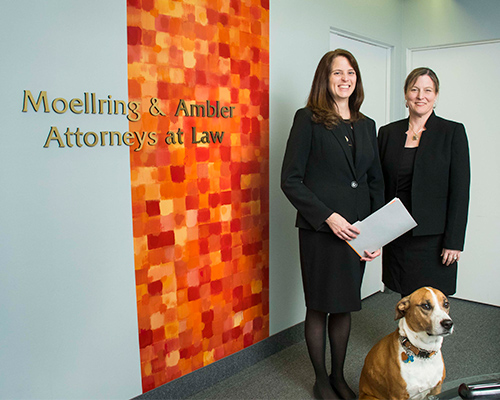 Moellring & Ambler Attorney Consultation