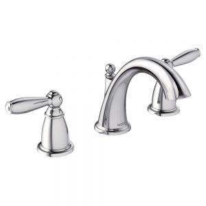 moen bathroom sink faucets moen