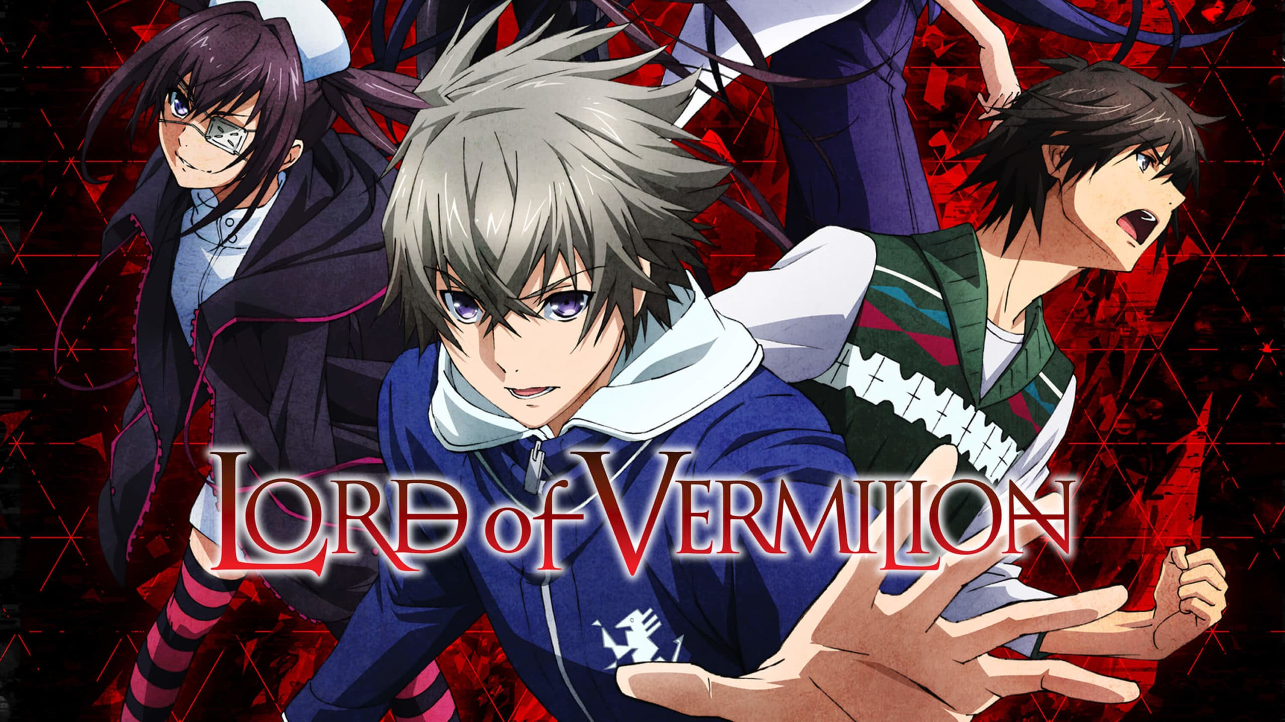 Lord of Vermilion: Guren no Ou Sub Indo