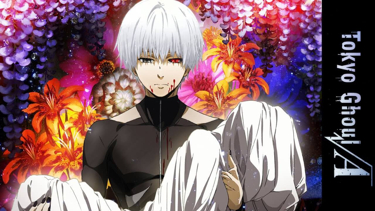 Tokyo Ghoul √A Sub Indo