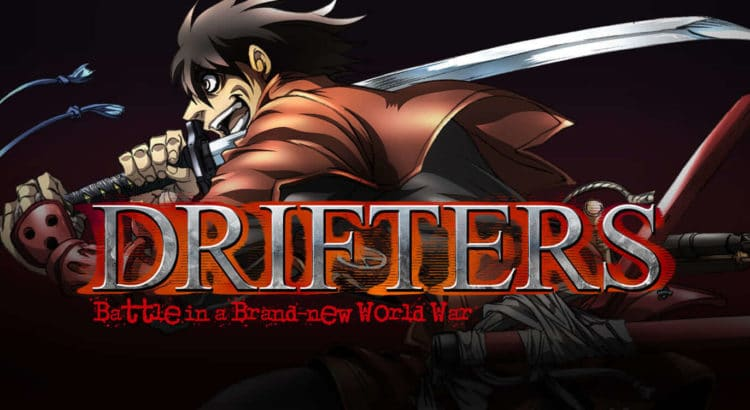 Drifters Sub Indo