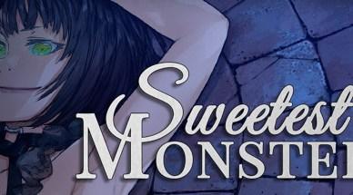 Sweetest Monster visual novel