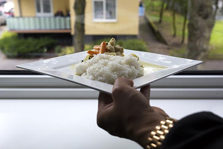 MijnMoerwijk Magazine Eten en Drinken Thais Mayura - De Thaise keuken van Mayura