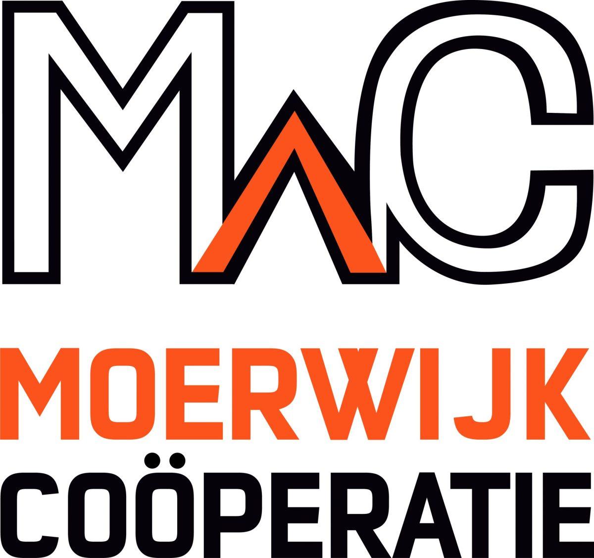 Moerwijk Coöperatie opgericht