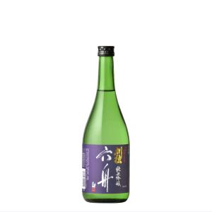 刈穂 六舟 純米吟醸 720ml