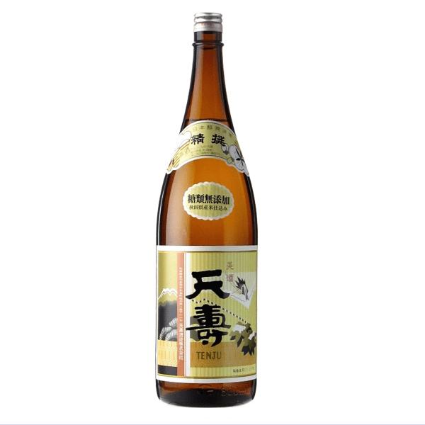 天寿 精撰(普通酒) 1800ml