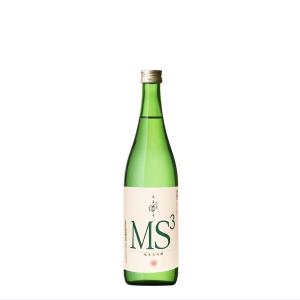 千代緑 純米大吟醸 MS-3 720ml