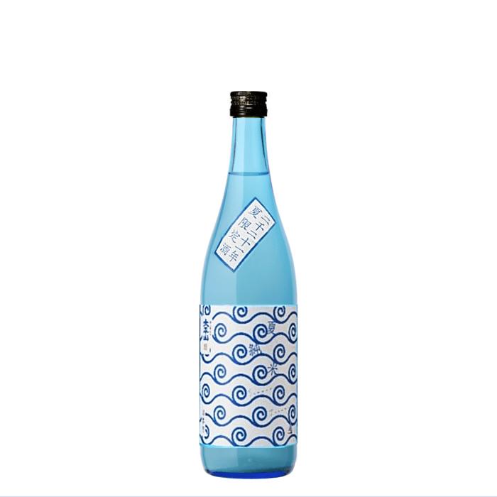 太平山限定酒 夏純米 720ml