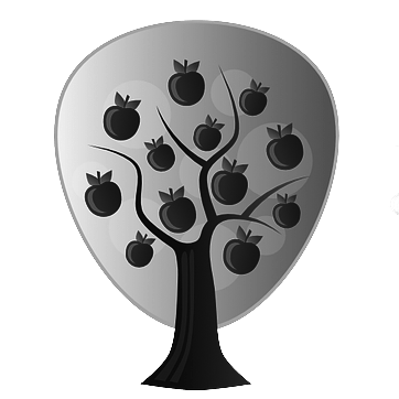 Malus Domestica Greencats Søjleæble