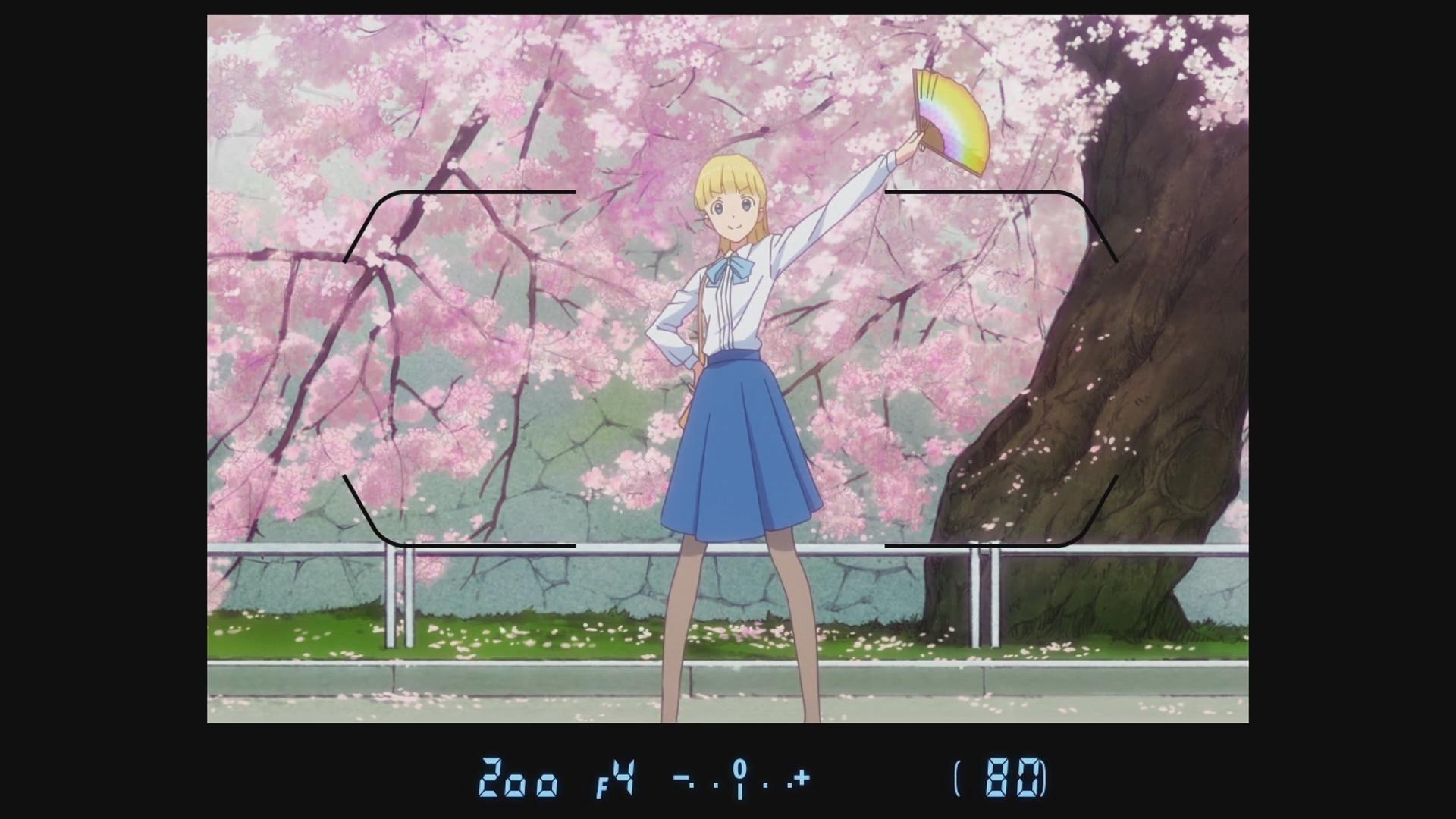 Tada Never Falls In Love Wallpaper Tada Kun Wa Koi Wo Shinai Ep 1 Barely Staying Afloat