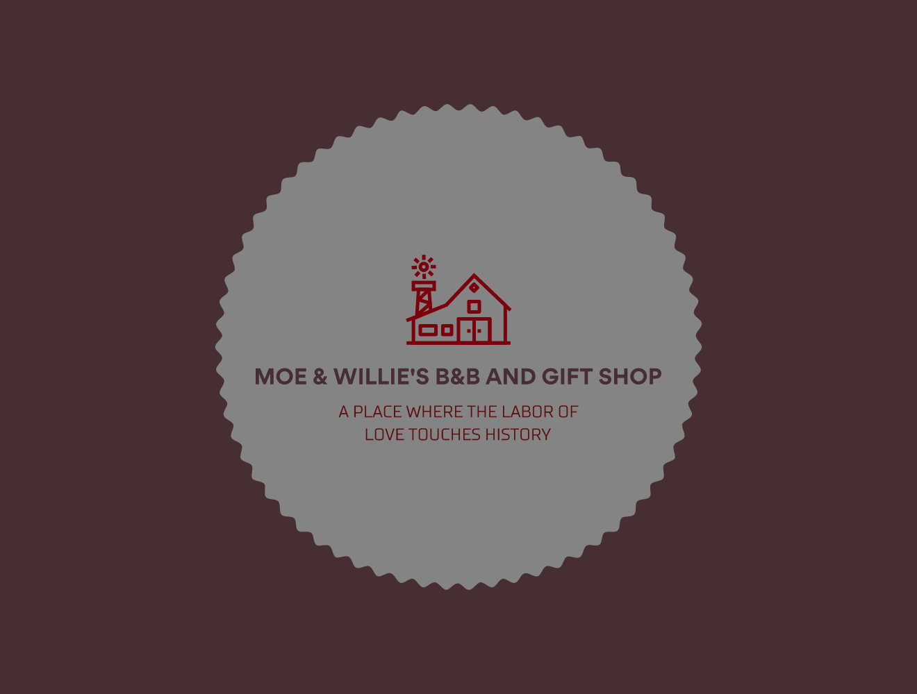 Moe & Willie's B&B and Gift Shop