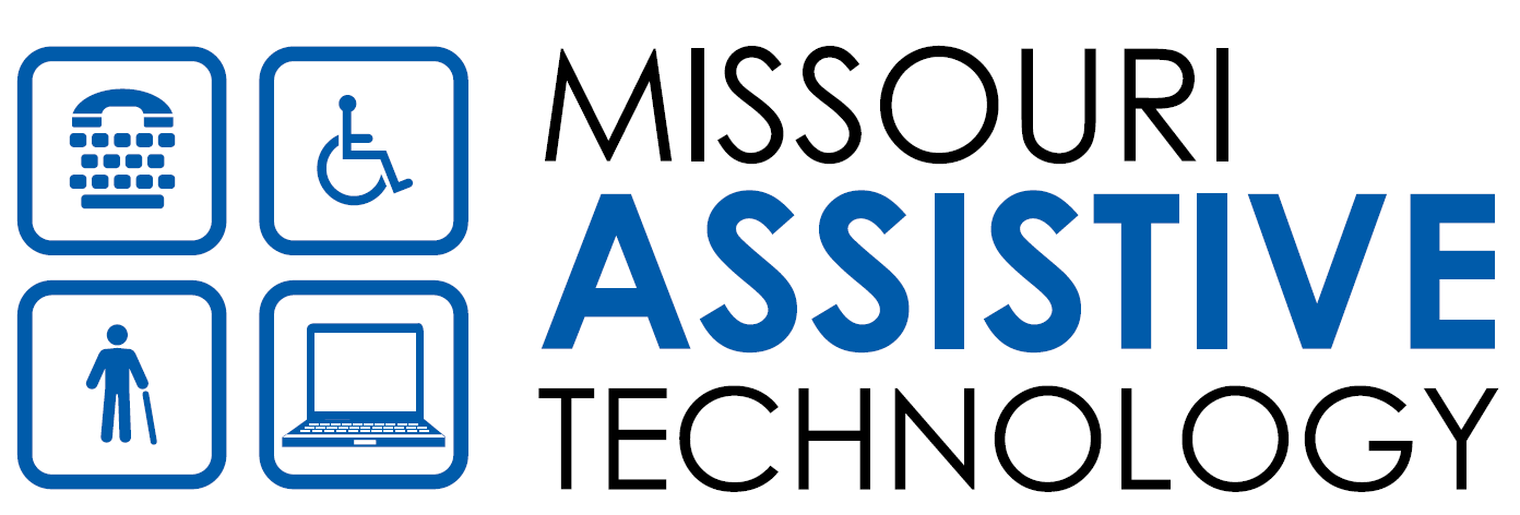 Logo: Missouri Assistive Technology