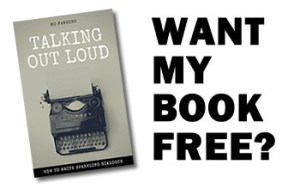 Free book offer