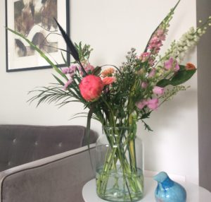 Flowers from Bloomen