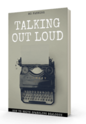 Talking our loud - writing tips
